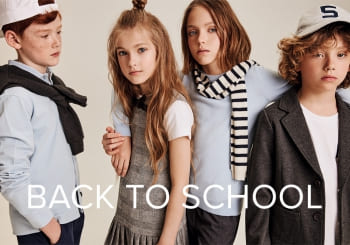 коллекции Back to school